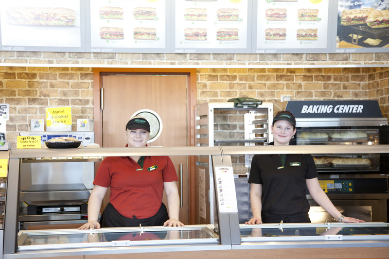 an analysis of the topic of the subway restaurant Subway is an american fast food restaurant chain that mainly sells submarine  sandwiches (subs) and salads it is owned and operated by.